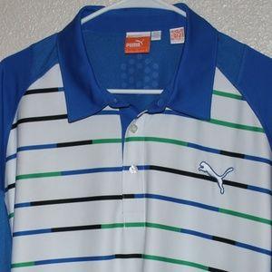 Puma men's XXL Golf shirt,